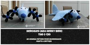 Herky Bird